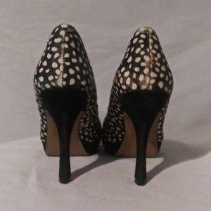 MRKT Market Shoes - MRKT Market-Margaret Pump